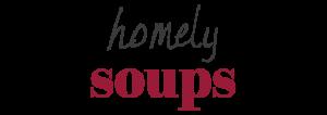 soups at the Tearooms Flintshire
